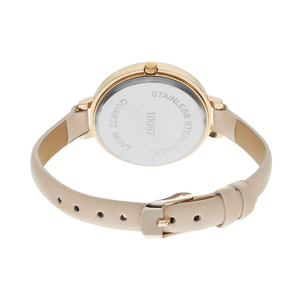 Women's Medallion Watch