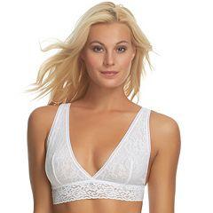 Apt. 9® Bras: Bridal Lace Bralette