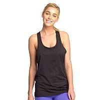 Women's Colosseum Nightsail Racerback Yoga Tank