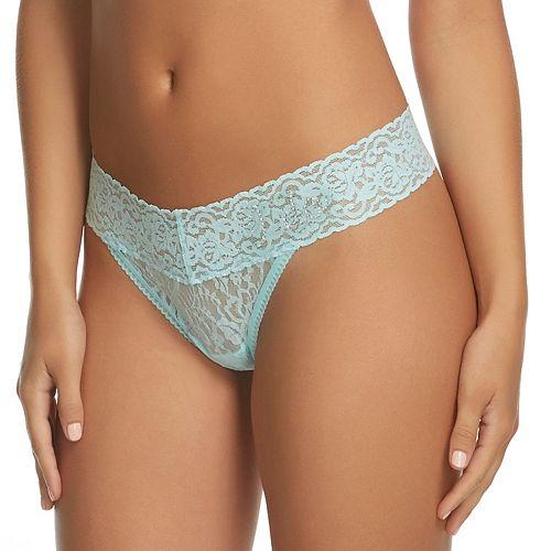 Apt. 9® Bridal Lace Thong