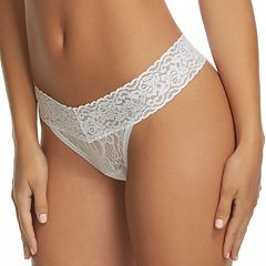 Apt. 9® Bridal Lace Thong