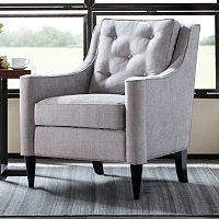 Madison Park Anet Accent Arm Chair