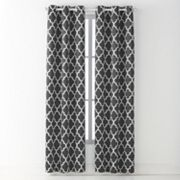 Avondale 2-pack Manor Madrid Blackout Window Curtains