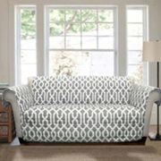 Forever New Edward Trellis Loveseat Furniture Cover