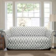Forever New Edward Trellis Sofa Furniture Cover