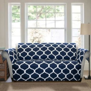 Forever New Geo Loveseat Furniture Protector