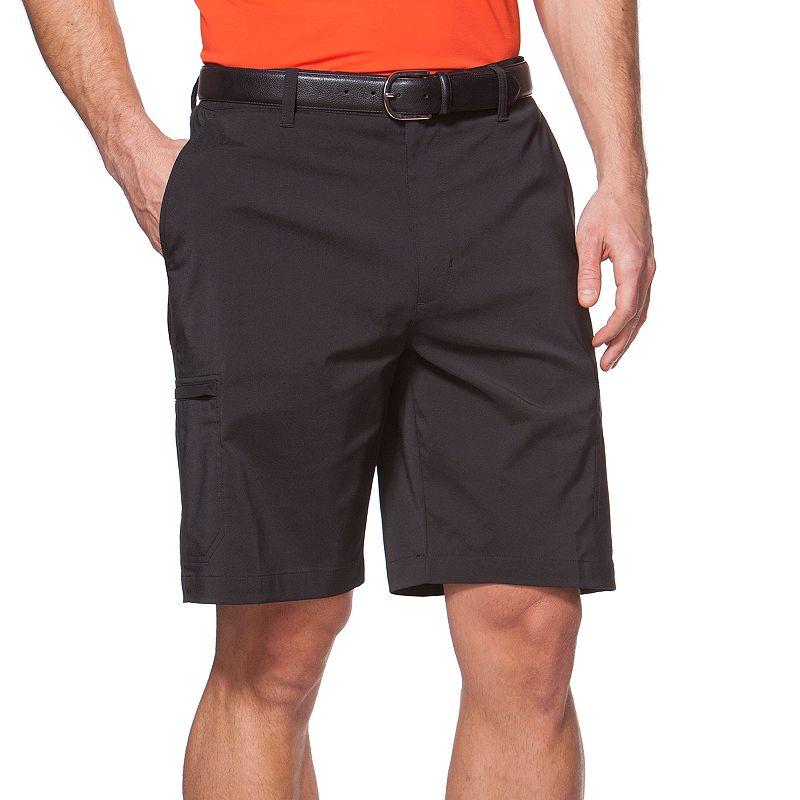 Big & Tall Chaps Golf Cargo Shorts