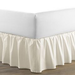 Laura Ashley Lifestyles Ruffled Bed Skirt