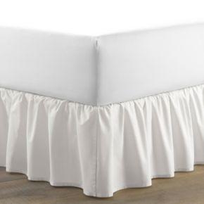 Laura Ashley Lifestyles Ruffled Bed Skirt