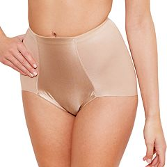 Naomi & Nicole Firm-Control Waistline Shaping Brief 7124
