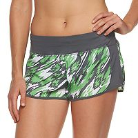 Women's Nike Printed Dri-FIT Running Shorts