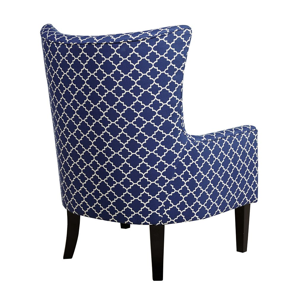 Madison Park Carissa Shelter Wing Chair