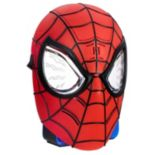 Marvel Ultimate Spider-Man vs. Sinister 6 Spidey Sense Mask by Hasbro