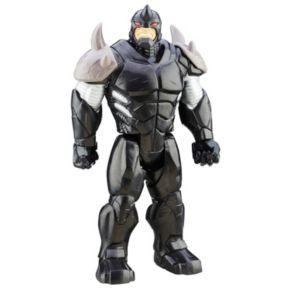 Marvel Ultimate Spider-Man vs. Sinister 6 Titan Hero Series Rhino Figure by Hasbro