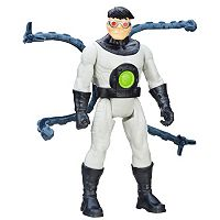 Marvel Ultimate Spider-Man vs. Sinister 6 Titan Hero Series Doc Ock Figure by Hasbro