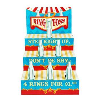 Carnival Ring Toss Game