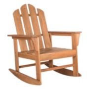 Safavieh Moreno Patio Rocking Chair