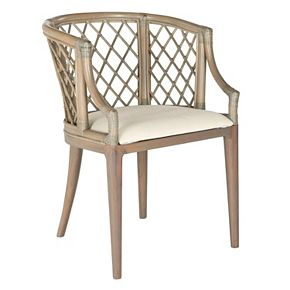 Safavieh Carlotta Patio Arm Chair