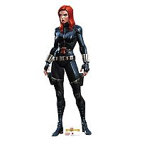 Marvel Black Widow Standee