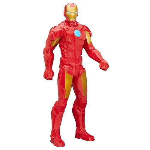 Marvel Avengers Iron Man 20'' Figure