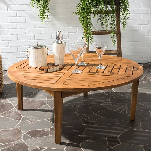Safavieh Danville Patio Table