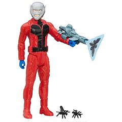 Marvel Avengers: Titan Hero Series Ant-Man Figure