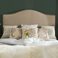 Safavieh Connie Nailhead Headboard