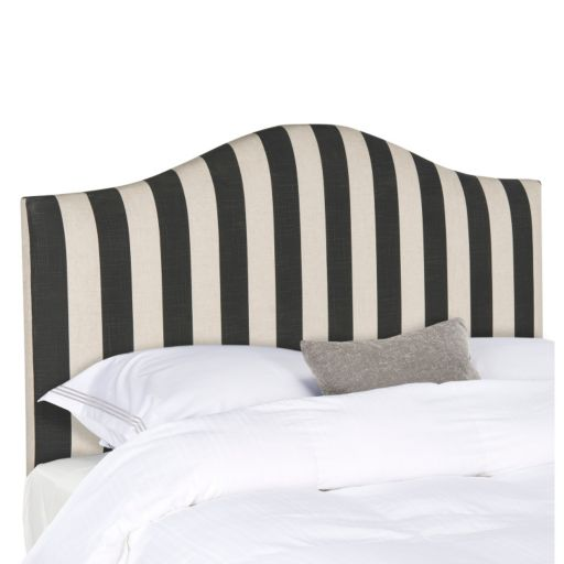 Safavieh Connie Stripe Headboard