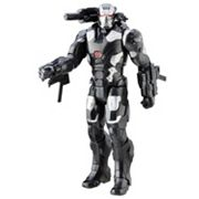 Captain America: Civil War War Machine Electronic Titan Hero Figure