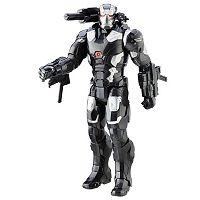 Captain America: Civil War War Machine Electronic Titan Hero Figure