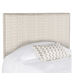 Safavieh Sydney Full Headboard