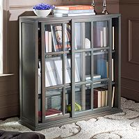 Safavieh Greg 3-Shelf Bookshelf