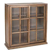 Safavieh Greg 3-Shelf Bookshelf