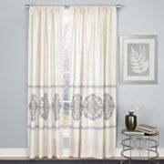 1888 Mills Mandala Window Curtain