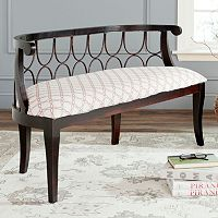 Safavieh Norma Bench