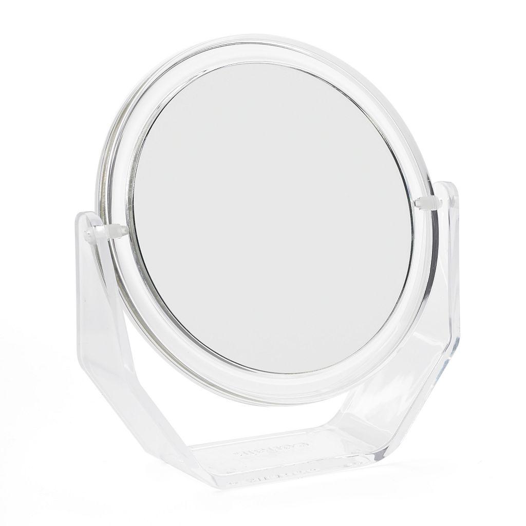Conair 5x Magnification Flip & View Mirror