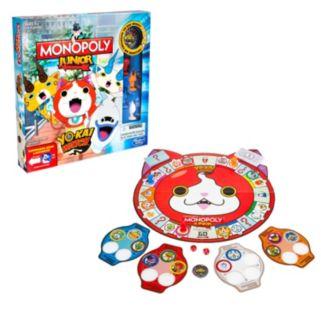 Monopoly Junior: Yo-kai Watch Edition