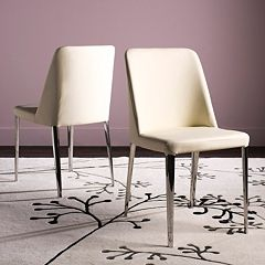 Safavieh Baltic Side Chair 2-piece Set