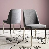 Safavieh Baltic Side Chair 2 pc Set