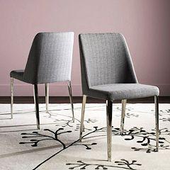 Safavieh Baltic Side Chair 2 pc Set