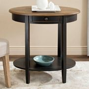 Safevieh Monica End Table