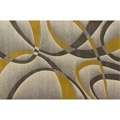 United Weavers Contours La Chic Geometric Rug