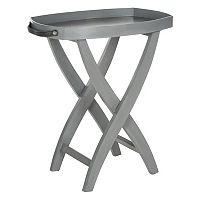 Safavieh Grady Tray End Table