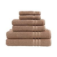 Linum Home Textiles Denzi 6 pc Towel Set