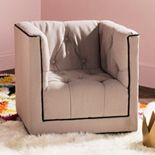 Kids Safavieh Little Decorator Club Arm Chair