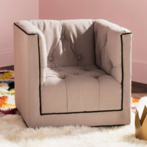 Kids Safavieh Little Decorator Club Arm Chair