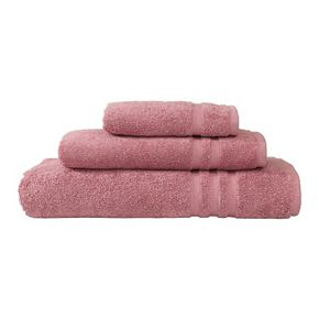 Linum Home Textiles Denzi 3-piece Towel Set