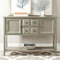 Safavieh Charlotte Sideboard Table