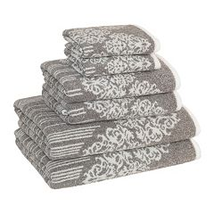 Linum Home Textiles Gioia 6-piece Towel Set