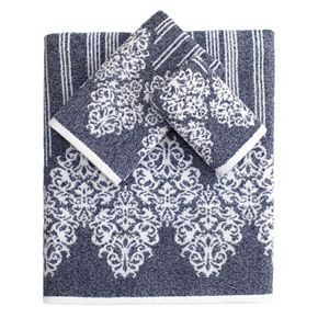 Linum Home Textiles Gioia 3-piece Towel Set